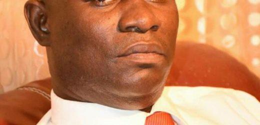 « Moussa Diop ne doit pas se blanchir lui-même, à la place des corps de contrôle»