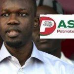 Pastef a transmis tous ses comptes financiers au ministère de l'Intérieur