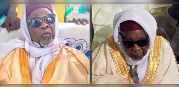Médina Baye en deuil : El Hadj Barham Niass de Keur Madiabel n'est plus
