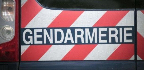 Pourchassés par des jeunes armés, 2 voleurs se réfugient à la gendarmerie de…