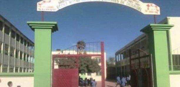 Deux établissements scolaires cambriolés à Diourbel