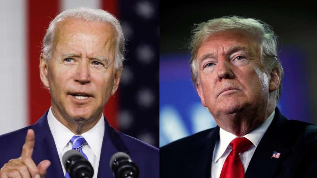 Joe Biden veut réunir les familles de migrants séparées par l'administration Trump