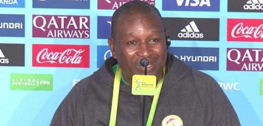 «Mon tempérament, ma rigueur et mes ambitions avec le Sénégal»