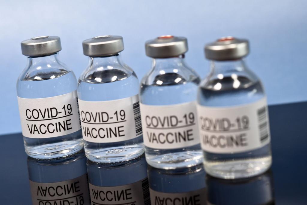 Covid- Le Sénégal reçoit ses premières doses de vaccin aujourd'hui