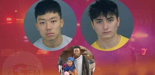Mort de la famille Diol à Denver: l'identité de 2 suspects dévoilée par la justice américaine!