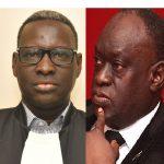 Me Kane tacle son collègue Me Diouf : « J'ai gardé le silence parce que je considère que je suis un avocat »