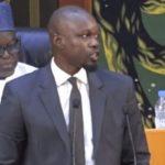 Levée de l'immunité parlementaire d'Ousmane Sonko : On connaît la date de la plénière !