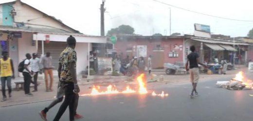 8 jeunes de Pastef arrêtés à Bignona et transférés à Ziguinchor