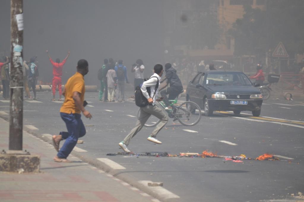 Situation Politique au Sénégal.: la Cedeao réagit à son tour!