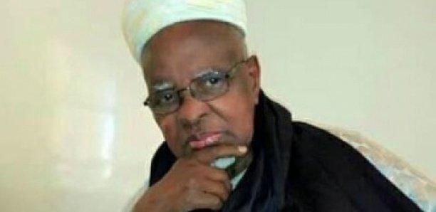 Serigne Modou Makhtar ibn Serigne Cheikh Awa Balla Mbacké Décédé ce samedi 20 Mars 2021