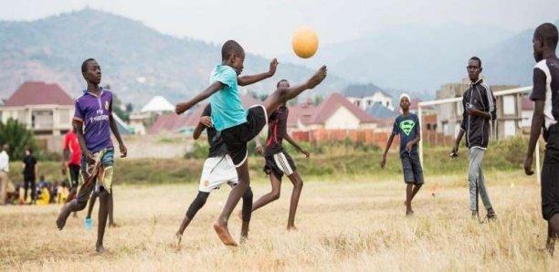 L'Afrique au défi de l'émergence d'un marché du sport