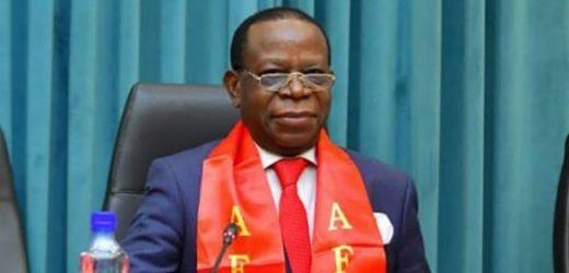 RDC : élu à la tête du Sénat, Modeste Bahati Lukwebo prend sa revanche