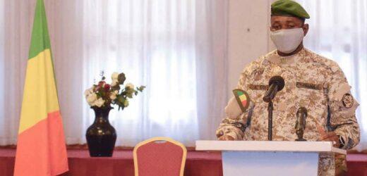 Le Mali officialise son nouveau gouvernement (la liste complète)