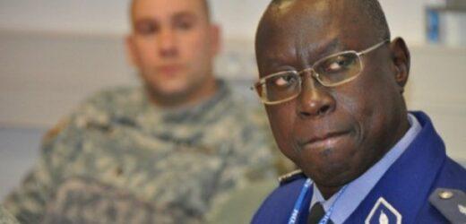Gendarmerie : Général Tine a été viré