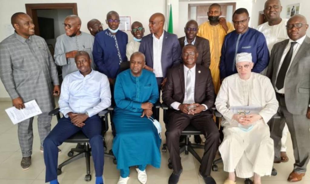 Elections FSF : le consensus quasiment paraphé