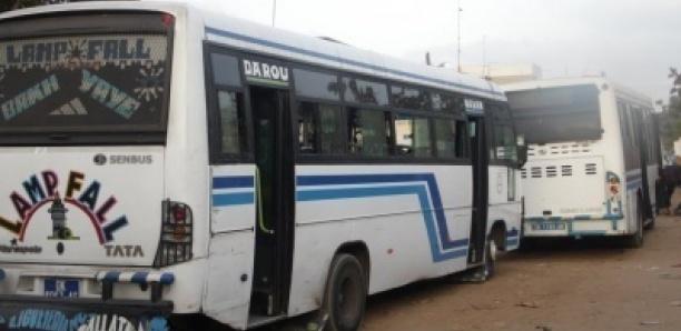 Dakar: Aftu en grève, le transport public perturbé