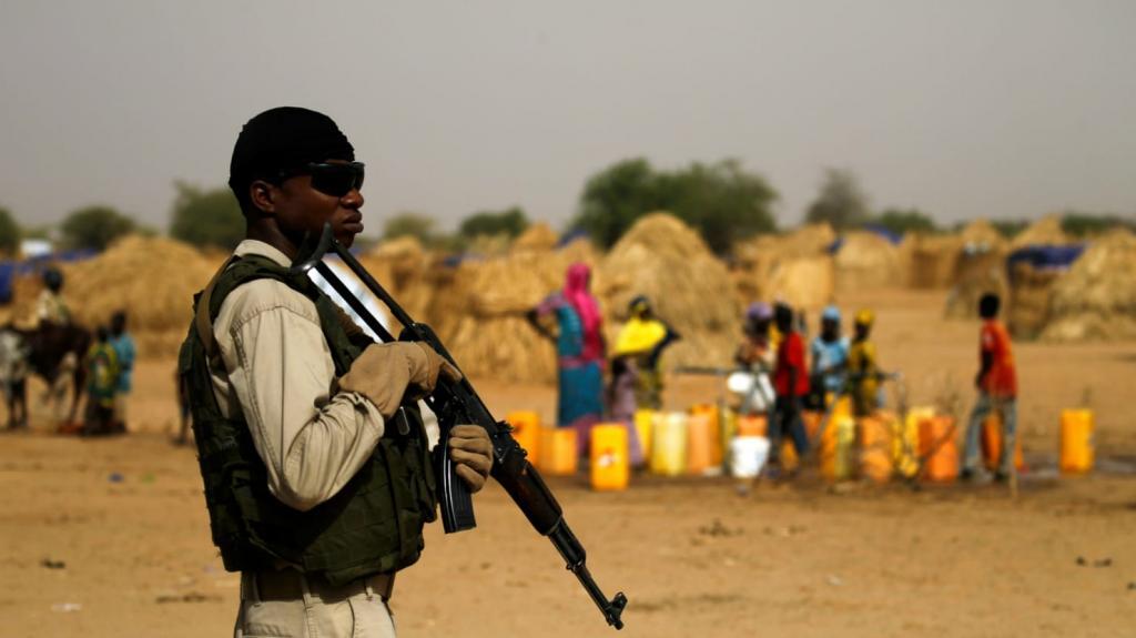 Niger: au moins seize soldats tués dans une attaque de Boko Haram à Baroua