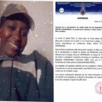 Communiqué de la Gendarmerie nationale sur le meurtre de Nogaye Lobé Ndiaye