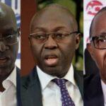 Grande coalition de l'opposition: Ce que dénoncent Jotna et Crd !