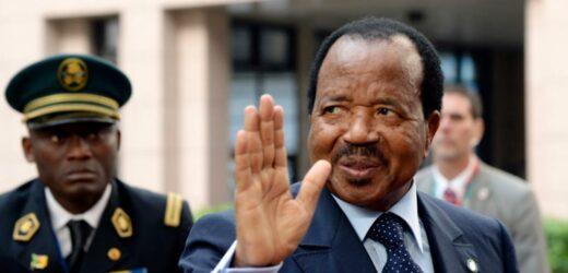 Condé renversé, Paul Biya fait le ménage dans «son» armée!